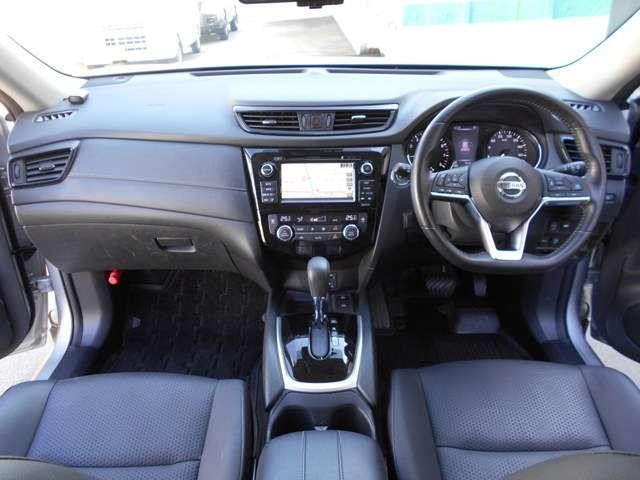 20Xi 【2WD】NissanConnectナビゲーション&フルセグ&プロパイロット&リモコンオートバックドア&LEDへッドライト&ETC(9枚目)