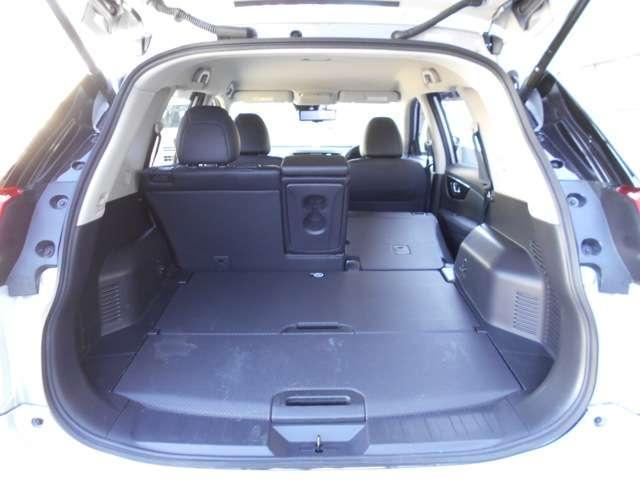 20Xi 【2WD】NissanConnectナビゲーション&フルセグ&プロパイロット&リモコンオートバックドア&LEDへッドライト&ETC(15枚目)