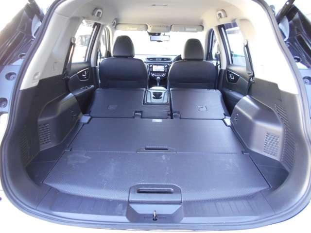 20Xi 【2WD】NissanConnectナビゲーション&フルセグ&プロパイロット&リモコンオートバックドア&LEDへッドライト&ETC(16枚目)