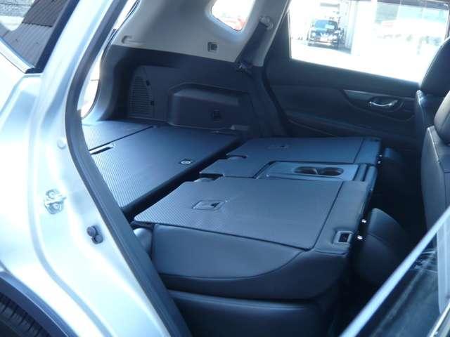 20Xi 【2WD】NissanConnectナビゲーション&フルセグ&プロパイロット&リモコンオートバックドア&LEDへッドライト&ETC(17枚目)
