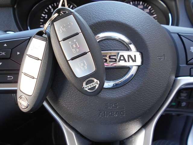 20Xi 【2WD】NissanConnectナビゲーション&フルセグ&プロパイロット&リモコンオートバックドア&LEDへッドライト&ETC(18枚目)