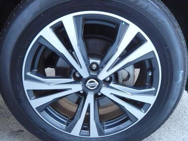 20Xi 【2WD】NissanConnectナビゲーション&フルセグ&プロパイロット&リモコンオートバックドア&LEDへッドライト&ETC(20枚目)