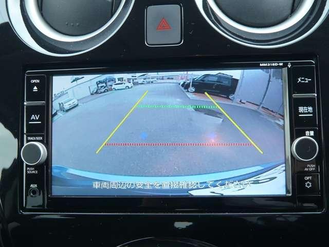 X メモリーナビ【MM318D-W】&フルセグ&バックカメラ&ETC&インテリジェントエマージェンシーブレーキ&フロント・バックソナー&オートエアコン(11枚目)