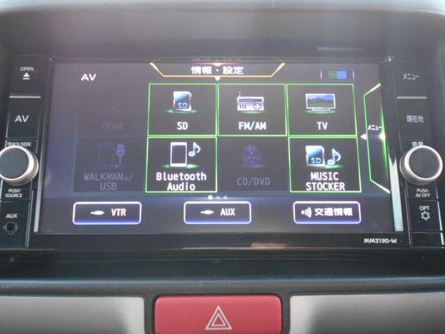 660 GX ハイルーフ セーフティパッケージ ナビ TV リモコンキー CDチューナー ETC パワーウィンドウ Bカメラ エアコン メモリーナビ 車線逸脱警報 ABS WエアB パワステ エアバッグ ナビTV 1オナ ワンセグ(17枚目)