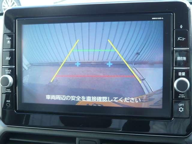 X DVD再生可能メモリーナビ【MM319D-L】&フルセグ&バックカメラ&ETC(11枚目)