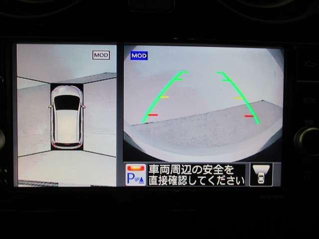 e-パワー X Vセレクション エマージェンシーB+踏み間違い衝突防止A(6枚目)