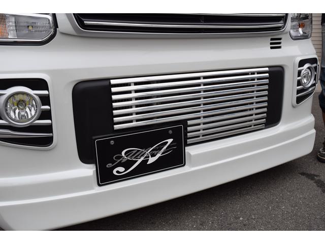 PZターボ NA JACK ALLURE 新車コンプリートカー エアロ3点 ペイント ナビ 取り付けキット フロアーマット ダウンサス16インチアルミがセットのプランとなります(6枚目)