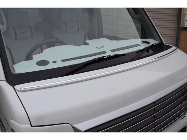 PZターボ NA JACK ALLURE 新車コンプリートカー エアロ3点 ペイント ナビ 取り付けキット フロアーマット ダウンサス16インチアルミがセットのプランとなります(9枚目)