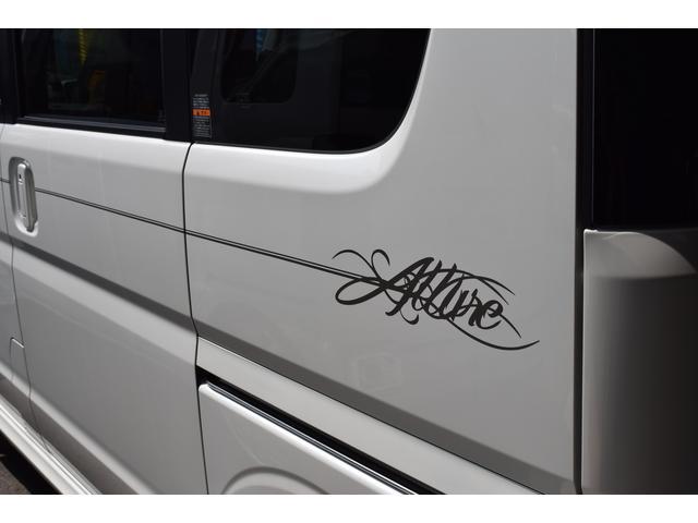 PZターボ NA JACK ALLURE 新車コンプリートカー エアロ3点 ペイント ナビ 取り付けキット フロアーマット ダウンサス16インチアルミがセットのプランとなります(13枚目)