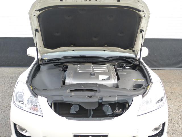 トヨタ クラウン 2.5アスリート 本革 HDDマルチ トヨタ整備込