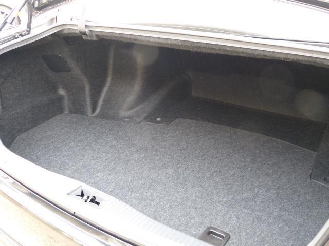 トヨタ クラウン アスリートS-T サンルーフ 18インチブラックスパッタAW
