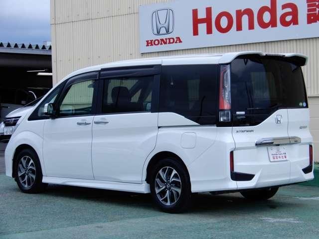 「ホンダ」「ステップワゴンスパーダ」「ミニバン・ワンボックス」「大阪府」の中古車8