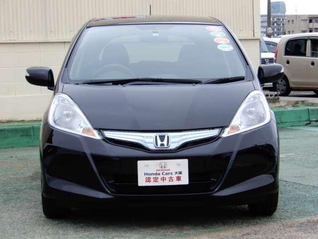 「ホンダ」「フィット」「コンパクトカー」「大阪府」の中古車6