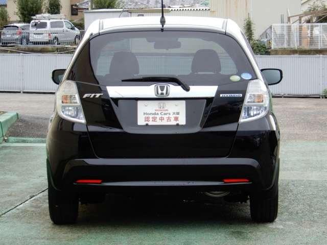 「ホンダ」「フィット」「コンパクトカー」「大阪府」の中古車9