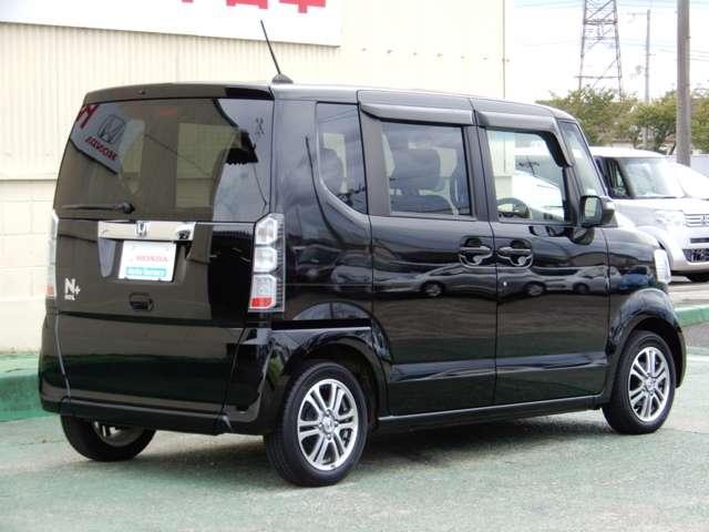 「ホンダ」「N-BOX+カスタム」「コンパクトカー」「大阪府」の中古車2