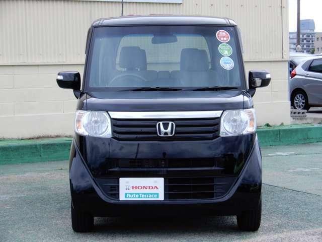 「ホンダ」「N-BOX+カスタム」「コンパクトカー」「大阪府」の中古車6