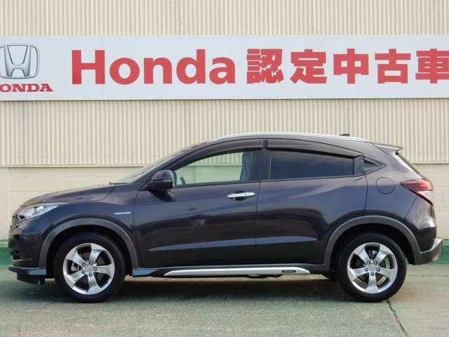 「ホンダ」「ヴェゼル」「SUV・クロカン」「大阪府」の中古車10