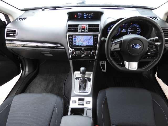 1.6 GT アイサイト Sスタイル 4WD ワンオーナー(11枚目)