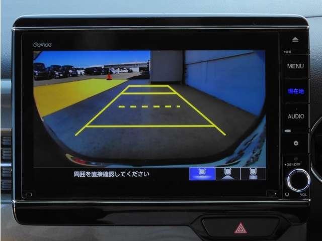 Lホンダセンシング 当社デモカー メモリーナビ 衝突軽減装置 LEDヘッドライト(18枚目)