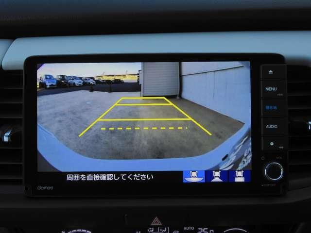 e:HEVホーム 当社デモカー メモリーナビ リアカメラ 衝突軽減装置(17枚目)