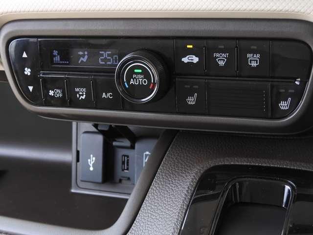 L・ターボ 当社デモカー メモリーナビ リアカメラ 衝突軽減装置 両側電動スライドドア(17枚目)