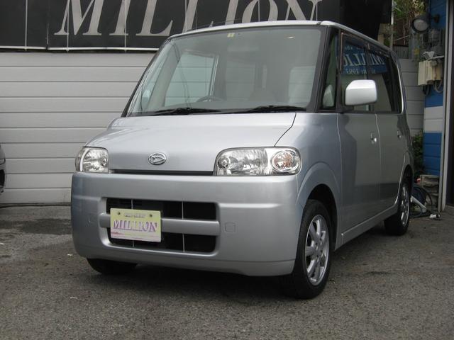 「ダイハツ」「タント」「コンパクトカー」「大阪府」の中古車5