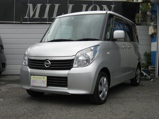 「日産」「ルークス」「コンパクトカー」「大阪府」の中古車5
