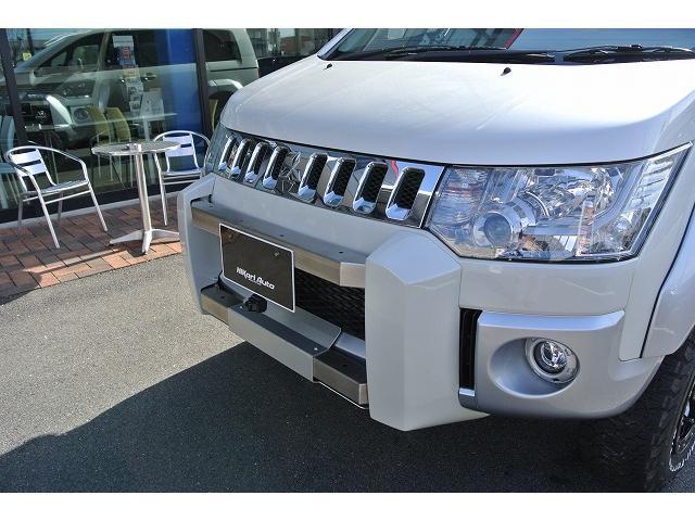 三菱 デリカD:5 D パワーパッケージ 4WD ハイリフト