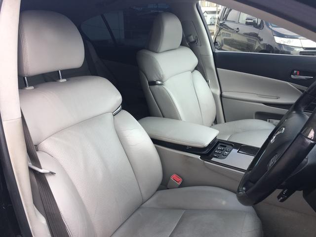 レクサス GS GS460 純正ナビ ETC 外品アルミ サンルーフ