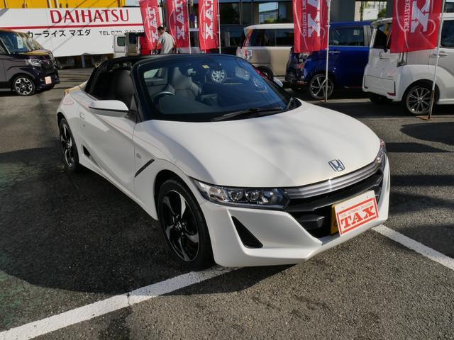 「ホンダ」「S660」「オープンカー」「大阪府」の中古車28