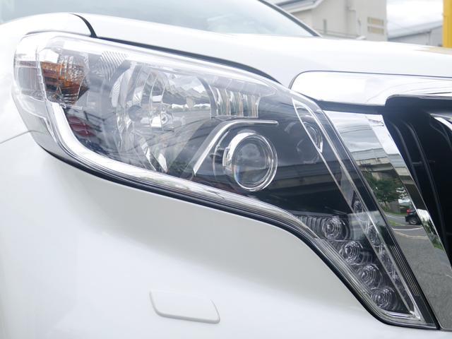 TZ-G 2.8ディーゼルターボ 4WD メーカーオプションナビ サンルーフ モデリスタウイングデッキ マフラー 全周囲カメラ フランクセン革シート AW ETC 7名乗り クルコン パワーシート 3列シート(2枚目)