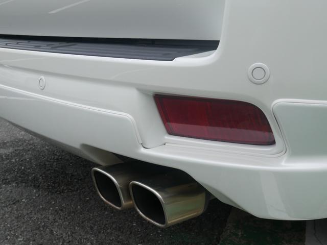 TZ-G 2.8ディーゼルターボ 4WD メーカーオプションナビ サンルーフ モデリスタウイングデッキ マフラー 全周囲カメラ フランクセン革シート AW ETC 7名乗り クルコン パワーシート 3列シート(5枚目)