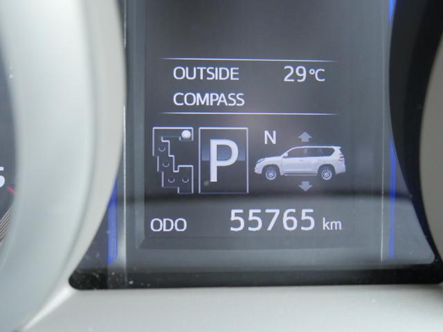 TZ-G 2.8ディーゼルターボ 4WD メーカーオプションナビ サンルーフ モデリスタウイングデッキ マフラー 全周囲カメラ フランクセン革シート AW ETC 7名乗り クルコン パワーシート 3列シート(10枚目)