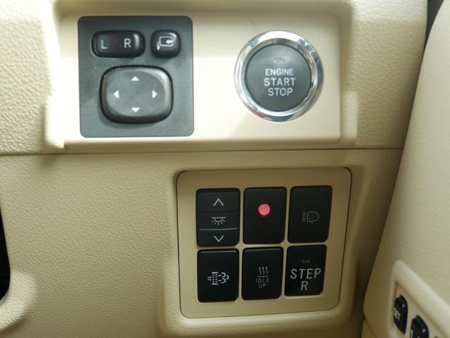 TZ-G 2.8ディーゼルターボ 4WD メーカーオプションナビ サンルーフ モデリスタウイングデッキ マフラー 全周囲カメラ フランクセン革シート AW ETC 7名乗り クルコン パワーシート 3列シート(11枚目)