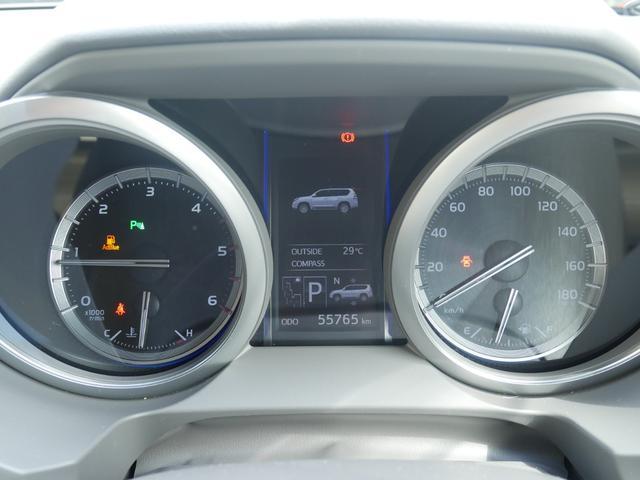TZ-G 2.8ディーゼルターボ 4WD メーカーオプションナビ サンルーフ モデリスタウイングデッキ マフラー 全周囲カメラ フランクセン革シート AW ETC 7名乗り クルコン パワーシート 3列シート(21枚目)