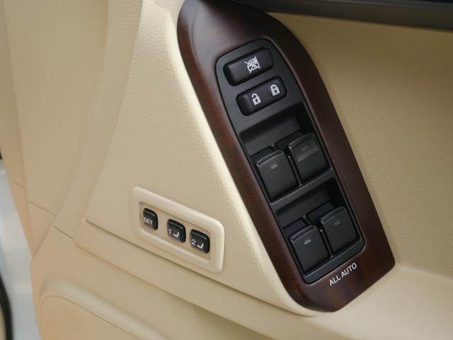 TZ-G 2.8ディーゼルターボ 4WD メーカーオプションナビ サンルーフ モデリスタウイングデッキ マフラー 全周囲カメラ フランクセン革シート AW ETC 7名乗り クルコン パワーシート 3列シート(36枚目)