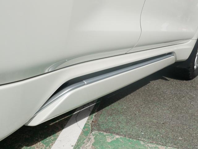 TZ-G 2.8ディーゼルターボ 4WD メーカーオプションナビ サンルーフ モデリスタウイングデッキ マフラー 全周囲カメラ フランクセン革シート AW ETC 7名乗り クルコン パワーシート 3列シート(62枚目)
