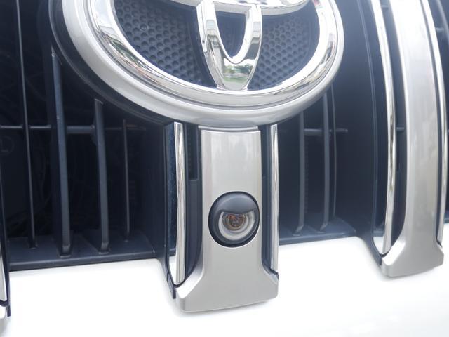 TZ-G 2.8ディーゼルターボ 4WD メーカーオプションナビ サンルーフ モデリスタウイングデッキ マフラー 全周囲カメラ フランクセン革シート AW ETC 7名乗り クルコン パワーシート 3列シート(67枚目)