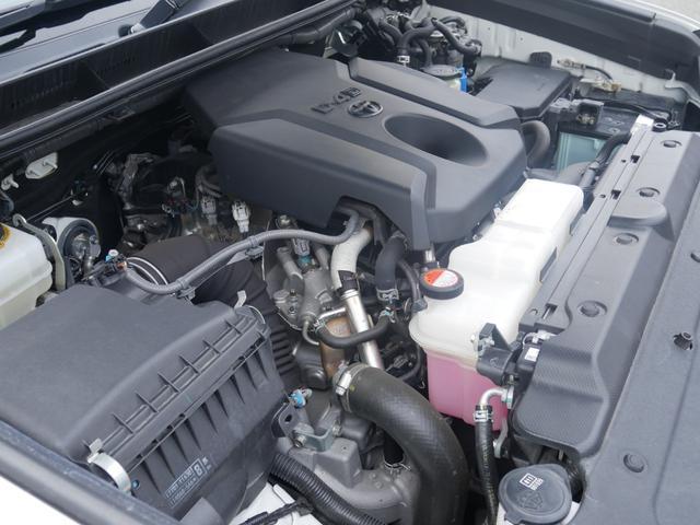 TZ-G 2.8ディーゼルターボ 4WD メーカーオプションナビ サンルーフ モデリスタウイングデッキ マフラー 全周囲カメラ フランクセン革シート AW ETC 7名乗り クルコン パワーシート 3列シート(79枚目)