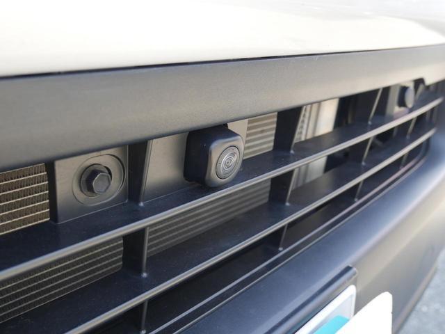 ロングDX 現行6型/9人乗り/ダブルエアコン/パノラミックビュー/クリアランスソナー/純正ナビ・ドライブレコーダー/ビルトインETC/保証継承渡し/セーフティセンス/ワンオーナー(17枚目)