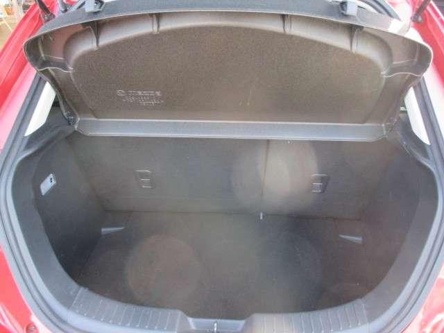 マツダ デミオ 1.5 XD ツーリング ディーゼルターボ 自動ブレーキ