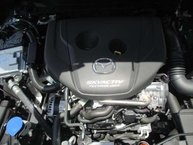 マツダ CX-3 XDプロアクティブ Gベクタリング 当社デモアップカー