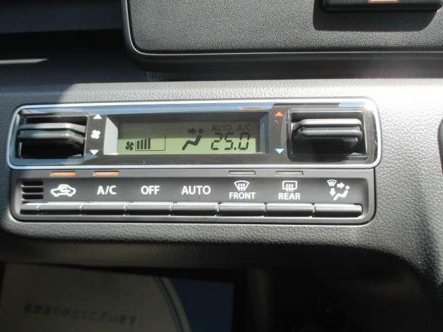 マツダ フレア 660 ハイブリッド XS デモアップ
