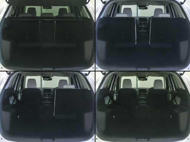 マツダ CX-5 XD Lパッケージ サポカーS BOSEサウンド SDナビ