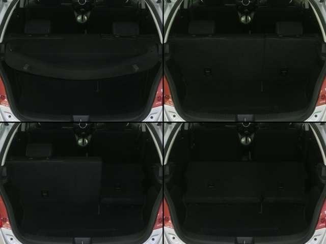 1.3 13C 車両重量990kg軽量ボディ(15枚目)