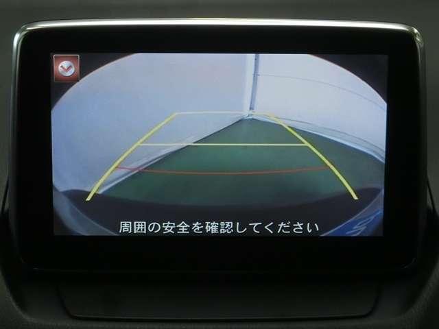 XDツーリング サポカー フルセグSDナビ&バックカメラ(8枚目)