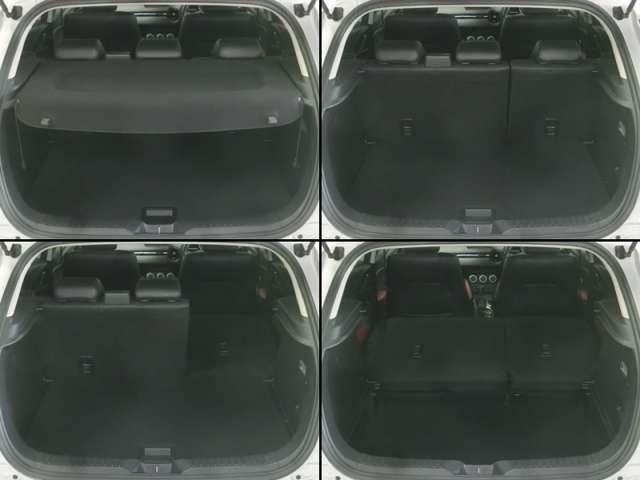 XDツーリング サポカー フルセグSDナビ&バックカメラ(18枚目)
