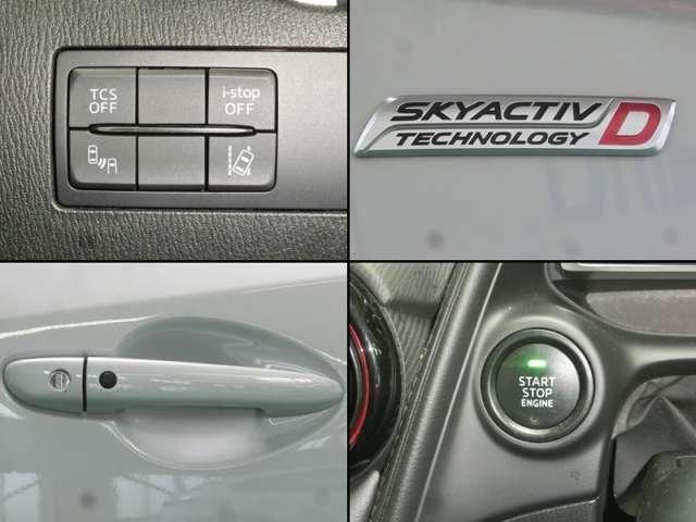 XDツーリング サポカー フルセグSDナビ&バックカメラ(19枚目)