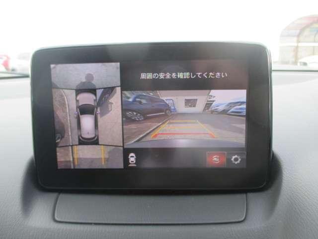 「マツダ」「CX-3」「SUV・クロカン」「大阪府」の中古車10