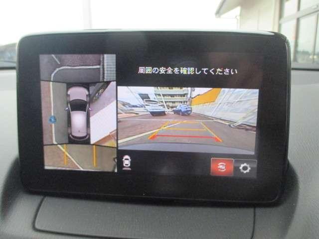 「マツダ」「CX-3」「SUV・クロカン」「大阪府」の中古車8